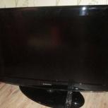 LCD телевизор SAMSUNG LE37A451C1 94 см, Екатеринбург