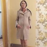 Пальто женское р-р 44, Екатеринбург