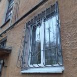 Решетки на окна, Екатеринбург