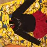 Утепленный костюм для фигурного катания для девочки, Екатеринбург