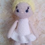 Кукла вязаная, Екатеринбург