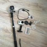 Экшн-камера GoPro HERO3 White Edition, Екатеринбург