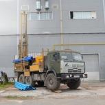 Бурение и обустройство скважин на воду под ключ, Екатеринбург