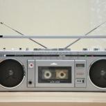 Куплю проигрыватель,муз.центр, магнитолу кассетную 70-90х годов Япония, Екатеринбург