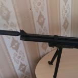 Пневматическая PSP винтовка, Екатеринбург