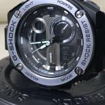 Новые часы Casio G-Shock GST-210M-1A  G-Steel оригинал, Екатеринбург