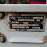 Тсзи 4.0 380-220/36 Понижающий трансформатор, Екатеринбург