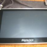 Prology iMap-580TR, Екатеринбург