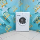 Стиральная машина бу Indesit WUN 105, Екатеринбург