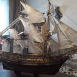 Продам корабль ручной работы, Екатеринбург
