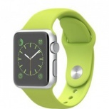 Часы Apple Watch Sport 38mm green, Екатеринбург