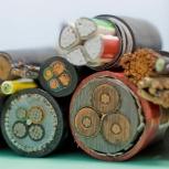 Приём, переработка, обжиг кабеля, провода или разделка кабельного лома, Екатеринбург