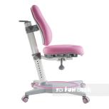 Ортопедическое детское кресло FunDesk Primavera I Pink, Екатеринбург