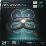 Квадрокоптер Parrot AR.Drone 2.0 Power Edition, Екатеринбург