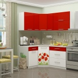 Угловая кухня Маки 1,33х1,63, Екатеринбург