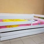Детская кровать-манеж Сонечка, Екатеринбург