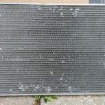 Радиатор OPEL ASTRA, Екатеринбург