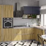 Кухня «Дуб Грандсон» «Сити», Екатеринбург