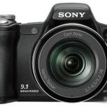 Фотоаппарат Sony Cyber-shot DSC-H50, Екатеринбург