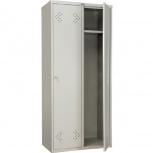 Шкаф металлический для одежды LS(LE)-21-80, Екатеринбург