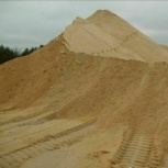 Речной мытый песок, Екатеринбург