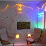 Строительство Соляной пещеры по минимальной цене, Екатеринбург