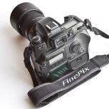 Фотоаппарат FinePix S3Pro.  Body., Екатеринбург