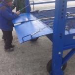 Мобильная рампа для разгрузки 6 тонн 12 тонн от производителя, Екатеринбург