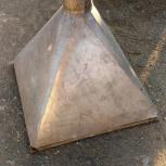 Зонт для вытяжки, Екатеринбург