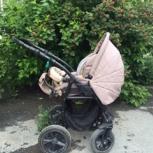Коляска детская 2 в 1 Tutis Willy Way, Екатеринбург