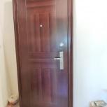 Продам входную железную дверь, Екатеринбург