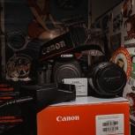 """Фотоаппарат Canon 550D Kit 18-55 """"18к пробега"""", Екатеринбург"""