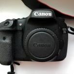 Зеркальный фотоаппарат Canon 7D, Екатеринбург