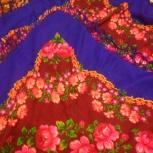 Продам павлова-посадские платки, Екатеринбург