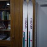 Продам горные лыжи head, Екатеринбург