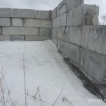 Фундаментные блоки, Екатеринбург