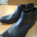 Мужские ботинки, Италия, Екатеринбург