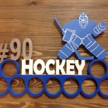 Медальницы держатели для медалей хоккей, Екатеринбург