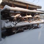 Подмости каменщика, Екатеринбург