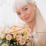 Свадебные и вечерние прически. Макияжи, Екатеринбург