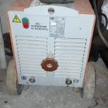 Сварочный аппарат с кабелем, Екатеринбург