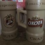 Пивные кружки, Екатеринбург