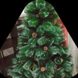 Искусственная елка с сертификатом, Екатеринбург