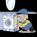 Ремонт стиральных машин.Выезд, Екатеринбург