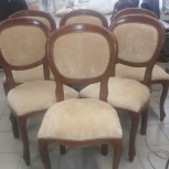 Перетяжка стульев, Екатеринбург