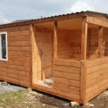 Бытовка, дачный домик, мобильная баня, Екатеринбург