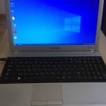 Ноутбук Samsung RV513-A01RU, Екатеринбург