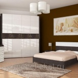 Спальня Соната 2 (ЛД), Екатеринбург