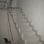 Металлокоркас для лестниц, Екатеринбург
