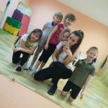 Танцы, Екатеринбург
